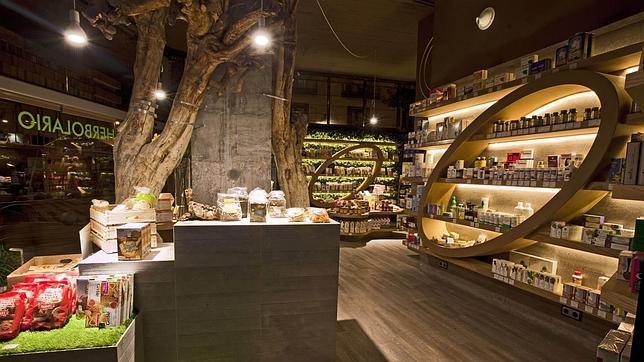 solo uno de cada tres españoles adquiere plantas medicinales en la farmacia
