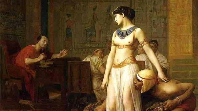 Los historiadores dicen de ella que era «puta» y «lasciva»