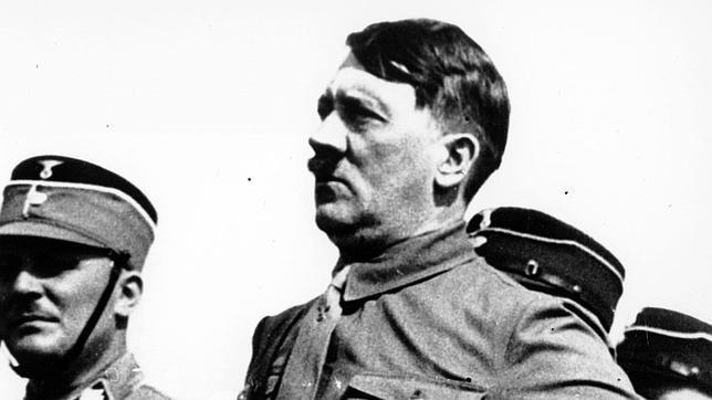 La idea era que Hitler se pareciese a su hermana, mucho más cordial
