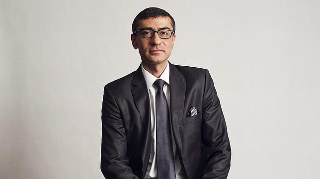 Rajeev Suri, consejero delegado de Nokia