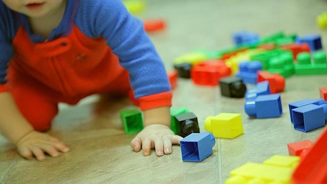 Uno de cada cnco niños puede sufrir problemas de desarollo emocional o de conducta