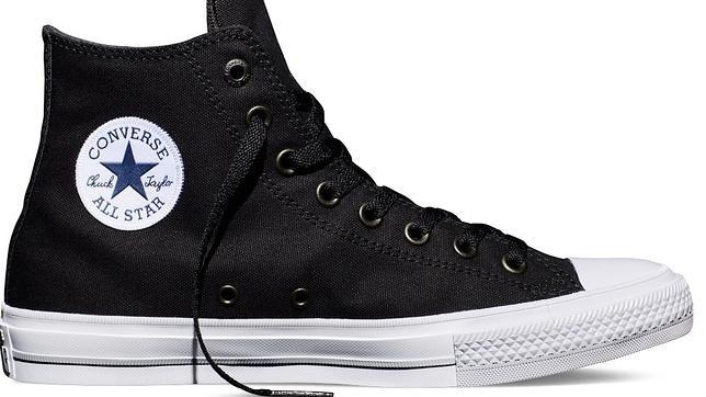 ultimas zapatillas converse