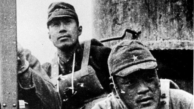 La «gran mentira» de las adolescentes obligadas a tener sexo con los soldados japoneses