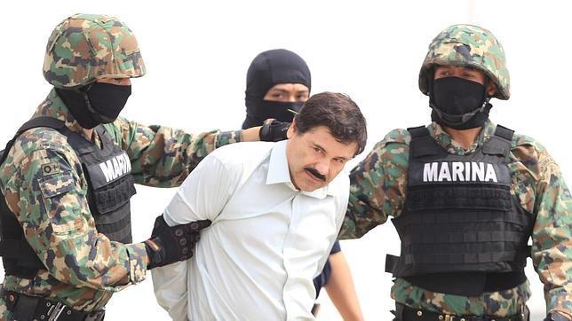 Por el momento no hay pruebas materiales de que «El Chapo» haya vuelto a su tierra natal