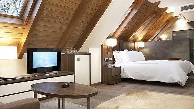 Los establecimientos hoteleros se adaptan a planes de eficiencia energética