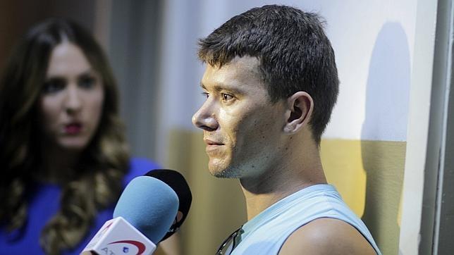 Istvan Horvath, el ciudadano rumano acusado de ayudar a ocultarse en Rumanía a Sergio Morate, principal sospechoso del doble crimen de las jóvenes de Cuenca