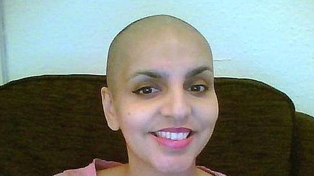 La emotiva despedida en Facebook de una enferma de cáncer: «Reíd y divertíos»