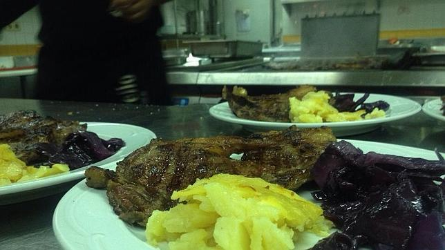 Diez sitios para comer y disfrutar de la carne en Toledo
