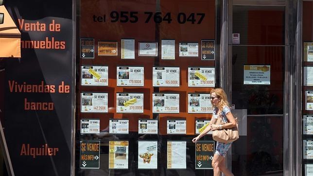 Moody's no deja pasar que diferentes factores aún pesan en el mercado inmobiliario