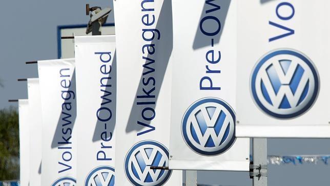 Volkswagen ha informado hasta ahora de que once millones de vehículos están afectados