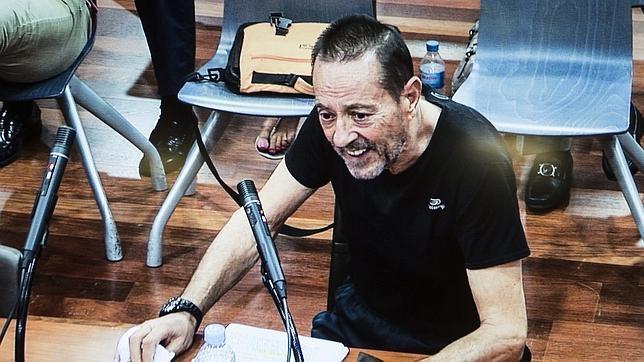 Julián Muñoz declara en la Audiencia Provincial de Málaga en septiembre