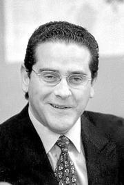 Jorge Bellver. ABC