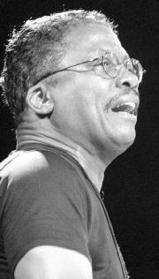Herbie Hancock ABC
