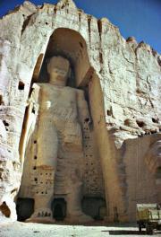 Los talibán decretan la destrucción de todas las estatuas en Afganistán