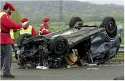 Ciento cinco personas han muerto en las carreteras en esta Semana Santa