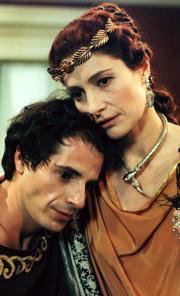 «Calígula», un clásico en TVE. ABC