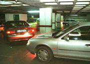 Los dos nuevos parkings aligerará el tráfico en la capital de La Plana. Manolo Nebot