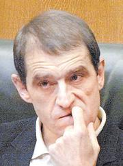 Foto de archivo de José Antonio Urruticoetxea Bengoetxea, alias «Josu Ternera»