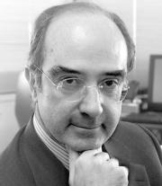 Pedro Mielgo.DANIEL G. LOPEZ