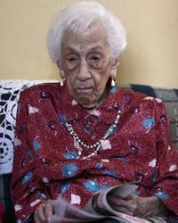 Fallece a los 116 años la mujer más vieja del mundo