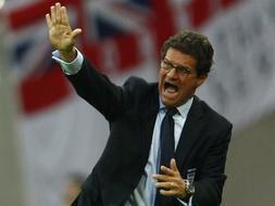 Veto inglés al Bernabéu por racista