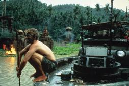 Vietnam, cine y horror