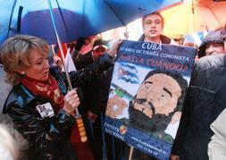 Cuba se libera en Madrid
