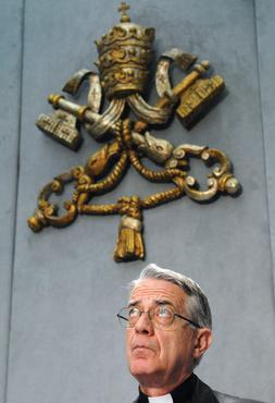 El portavoz papal: La muerte de Eluana debe hacer reflexionar