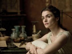 Rachel Weisz protagoniza la nueva y esperada cinta de Amenábar /ABC
