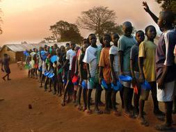 Joseph Kony, el guerrillero más sangriento del mundo
