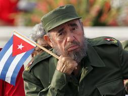 Fidel Castro dice ahora que sus vicepresidentes no han sido destituidos