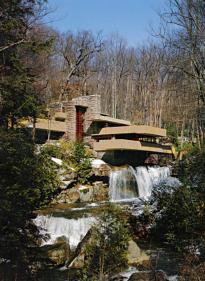 Lloyd Wright, la vida por la arquitectura
