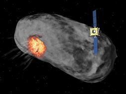 «No tomar medidas contra los asteroides es irresponsable», dice Pedro Duque