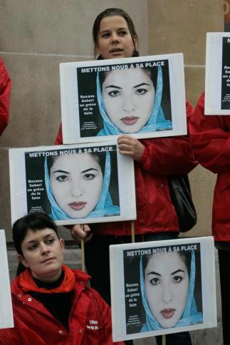 La mitad de los periodistas detenidos en 2008 están presos en China y Cuba
