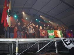 Batasuna instrumentaliza una coalición de izquierdas castellana para ir a las europeas