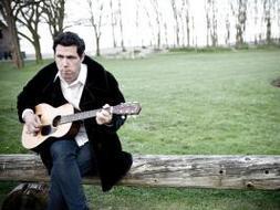 Damien Jurado: «Dios nunca ha dejado de guiar mi carrera musical»