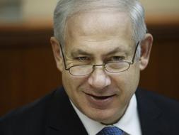 El primer ministro israelí, Benjamín Netanyahu. / AP