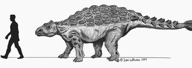 Los dinosaurios podrían haber sido más pequeños de lo que se estima