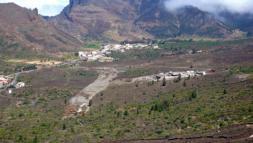 En cinco años estará terminada la obra del anillo insular de Tenerife