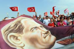 Turquía y el miedo al islam