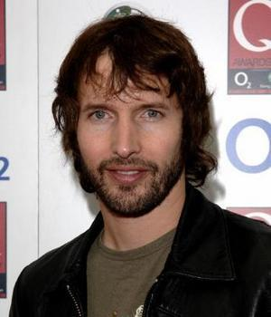 James Blunt huele a Mango