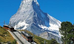 Alemania, Austria y Suiza, tres grandes destinos consolidados en Europa