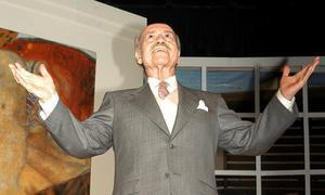 Concha Velasco: «Era el único gran actor español»
