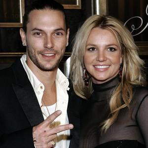 Kevin Federline: «Me puse gordo por culpa de Britney»