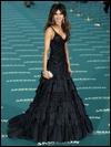 Goya Toledo, de Elie Saab, elegida por los lectores de ABC.es como la más elegante de la ceremonia del Cine Español / ABC