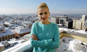 Premio «Actor Siglo XXI» para Elena Anaya