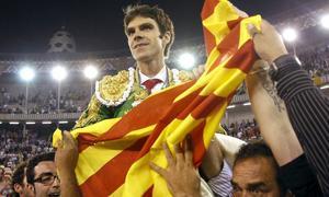 ABC, con la Fiesta en Cataluña