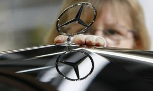 El consejo de administración de Renault cierra hoy su alianza con Daimler