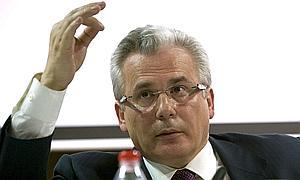 Cronología de las causas abiertas contra el juez Garzón
