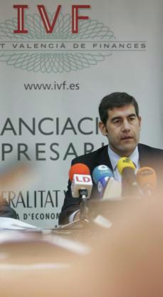 ABC  Enrique Pérez Boada, ex director del IVF